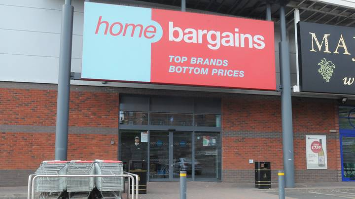 Home Bargains To Close On Boxing Day So Staff Can 'Enjoy' Christmas
