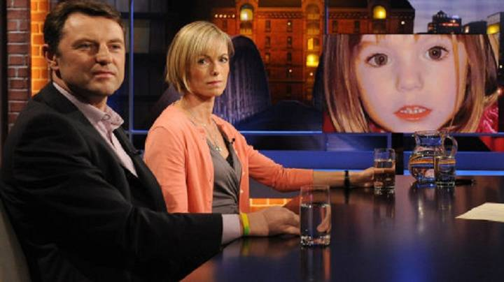 New Madeleine McCann Documentary Has Been Slammed By Kate And Gerry McCann
