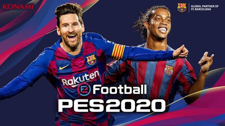 PES 2020: Konami Gifts Pro Evolution Soccer Players Free myClub Coins After Team Line-ups Blunder