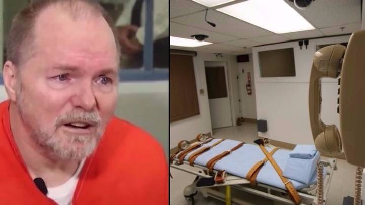 Death Row Killer Gives Final Interview Hours Before His Execution
