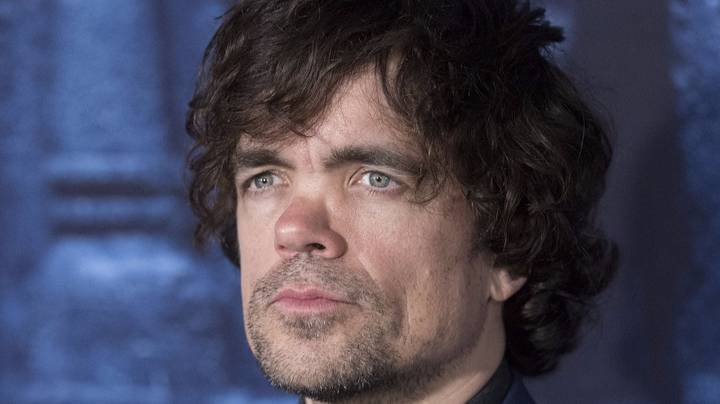 Peter Dinklage From 'GoT' Was Once In A Rap/Punk Band Called 'Whizzy'