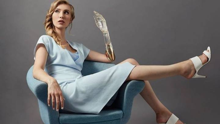 Disability And The Fashion Industry: What's The Story?