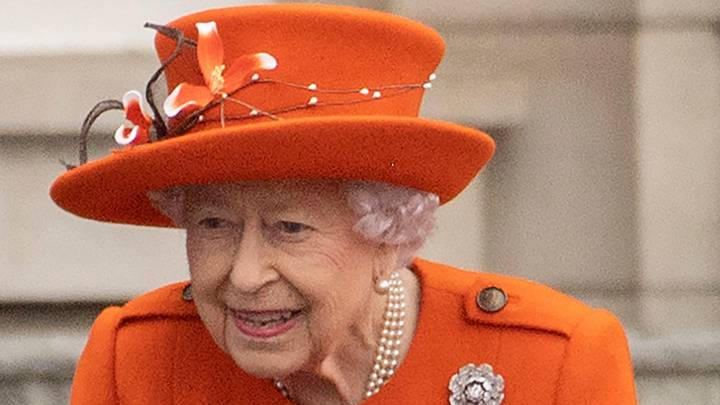 Queen's Four-Day Long Platinum Jubilee Bank Holiday Set To Be 'Largest' Pageant Ever In UK