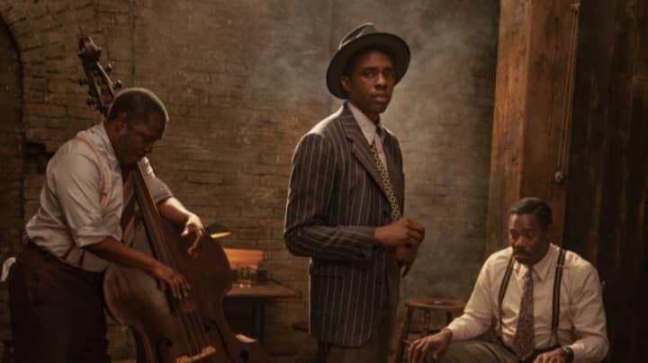 Trailer For Chadwick Boseman's Final Film Ma Rainey's Black Bottom Has Just Dropped