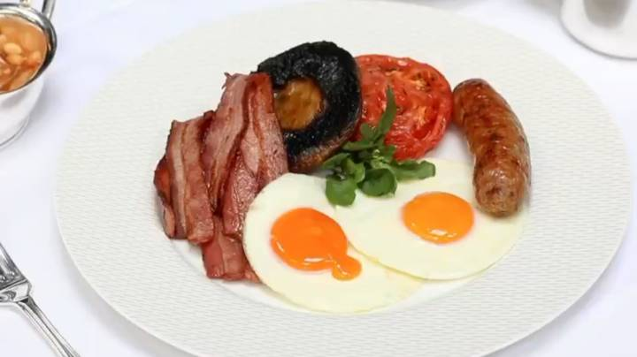 ​Gordon Ramsay's £19 Fry-Up Gets Roasted On Twitter