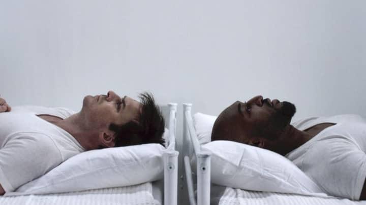 People Are Loving New Netflix Vampire Series V Wars