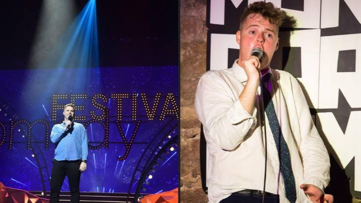 The ABC Pulls Tom Ballard's Set After Comedian Said He Wanted Liberal Voters To 'Choke' And 'Die'