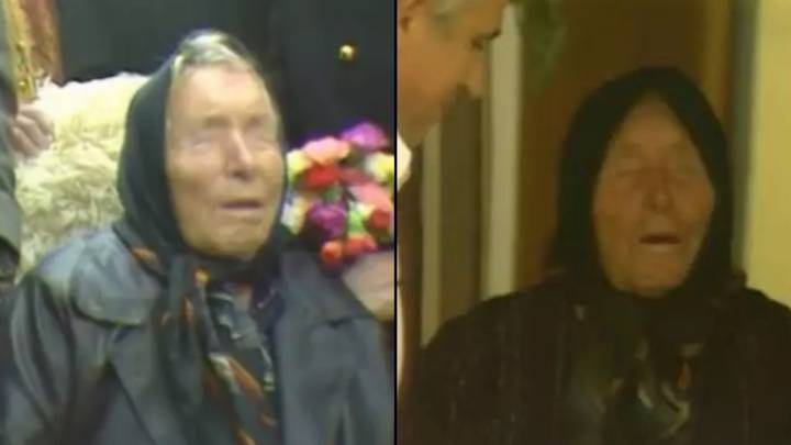 Blind Mystic Baba Vanga Makes Predictions For 2020