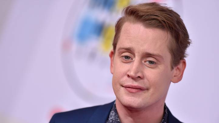 'Home Alone' Fans Happy To See Macaulay Culkin Looking Healthy In New Google Advert