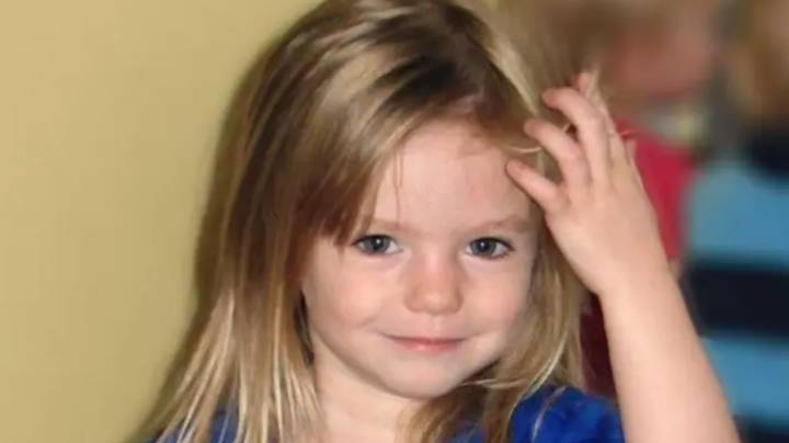 Police Investigating Madeleine McCann Case Given New Evidence Against Prime Suspect