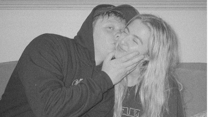 Lewis Capaldi Pictured Kissing Noel Gallagher's Daughter