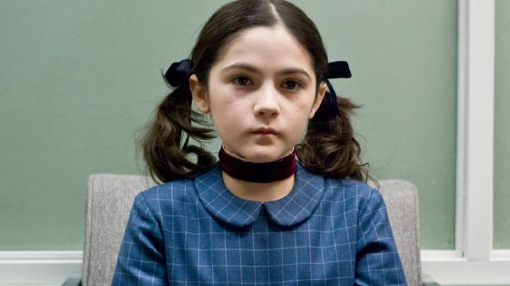 Prequel To Horror Film Orphan In 'Final Stages' Of Completion