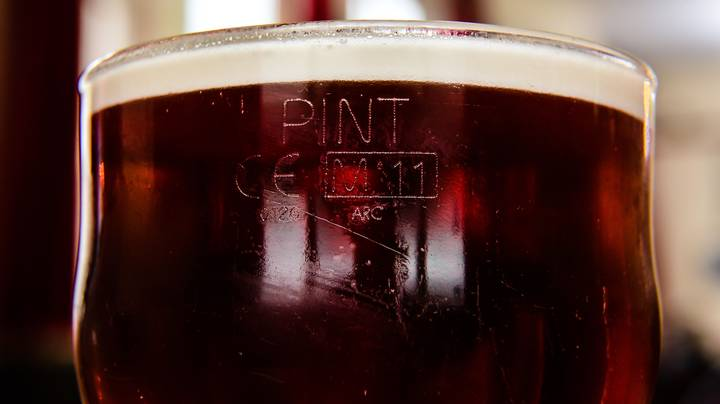 87 Million Pints Of Beer Have Been Wasted During The Pandemic