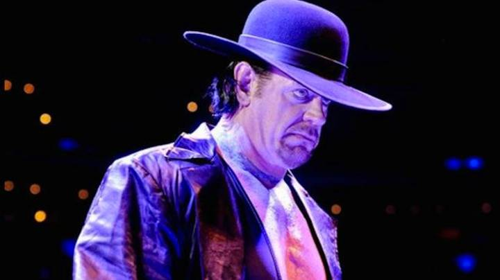 The Undertaker May Return For One Last Match