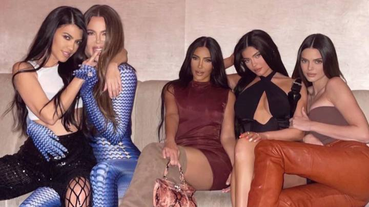 Keeping Up With The Kardashians Is Officially Over As Final Episode Airs