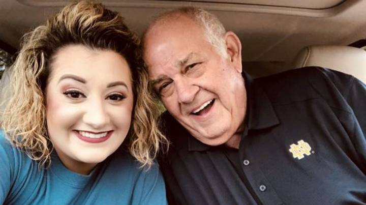Woman, 24, Who Married Man, 79, Says They're In Love And Want Kids