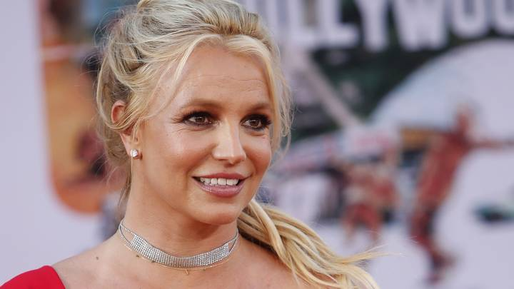 Britney Spears' Ex-Manager Shares Heartbreaking 'Voicemails From Singer' Asking For Conservatorship To End