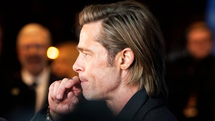 Brad Pitt Opens Up About Turning Down Role Of Neo In The Matrix