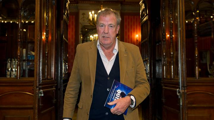 Jeremy Clarkson Says Being Bullied Made Him 'Sharpen Up'