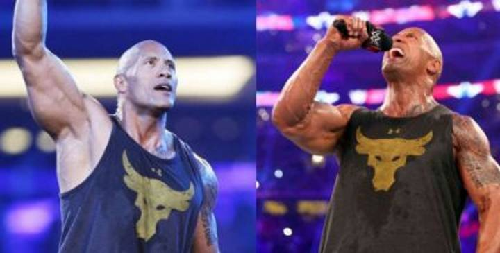 Here's How The Rock Responded After Being Ranked Highest Paid Actor In The World