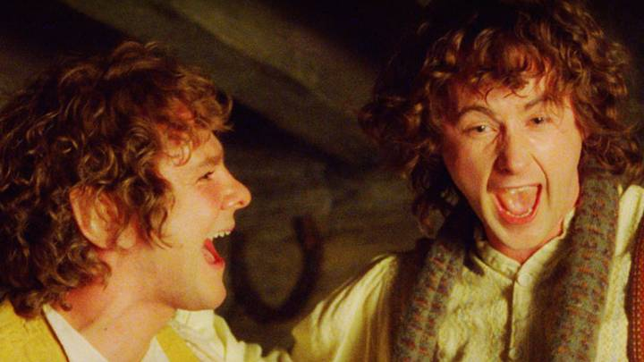 Peter Jackson Is Up For Getting Involved With The 'Lord of the Rings' TV Series