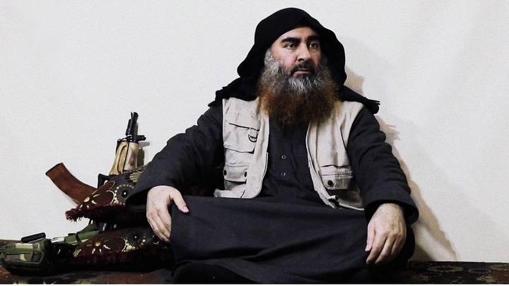 ISIS Leader Killed In US Raid, Donald Trump Confirms