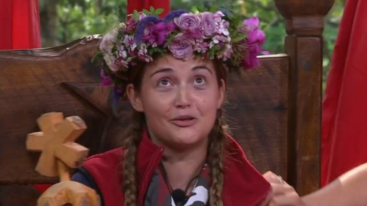 Jacqueline Jossa Has Won I'm A Celebrity Get Me Out Of Here 2019