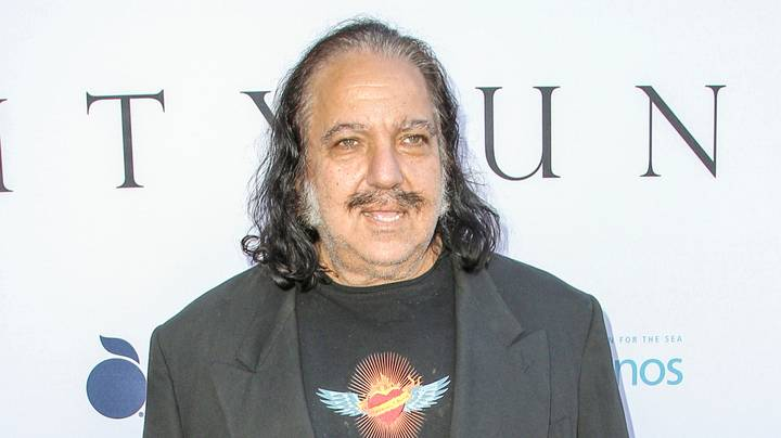 Ron Jeremy Charged With Eight Counts Of Sexual Assault Including Rape
