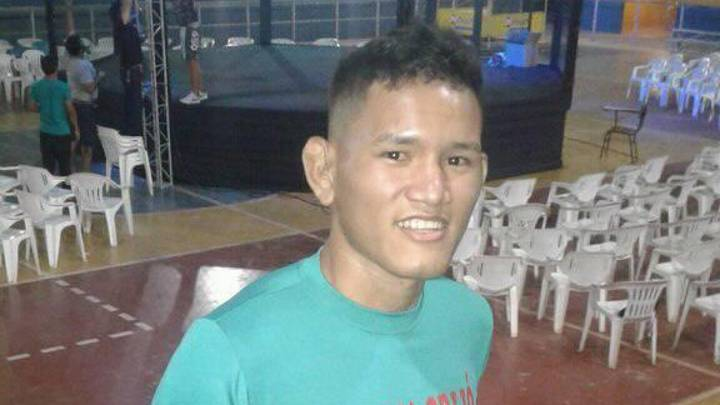 Cage Fighter Dies Just Hours After Suffering Brutal Knockout In MMA Bout