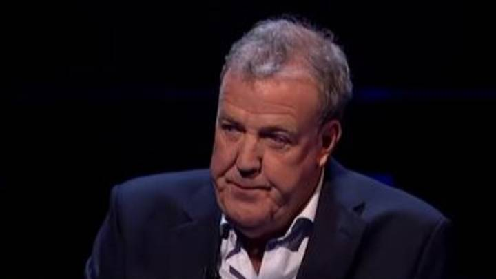 Jeremy Clarkson Slams Former Geography Student Who Struggles To Name Where Blackpool Tower Is