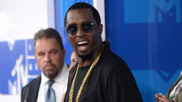 Police Officer Claims P Diddy Was Involved In Tupac And Biggie Murders