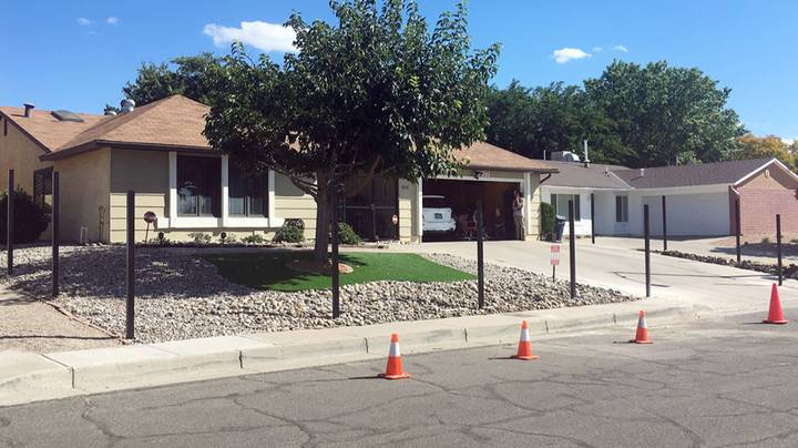 Breaking Bad House Owners Are Still Getting Harassed After Putting Up Steel Fence