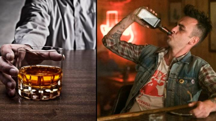 You Could Get A Job Drinking Whisky And Travelling The World