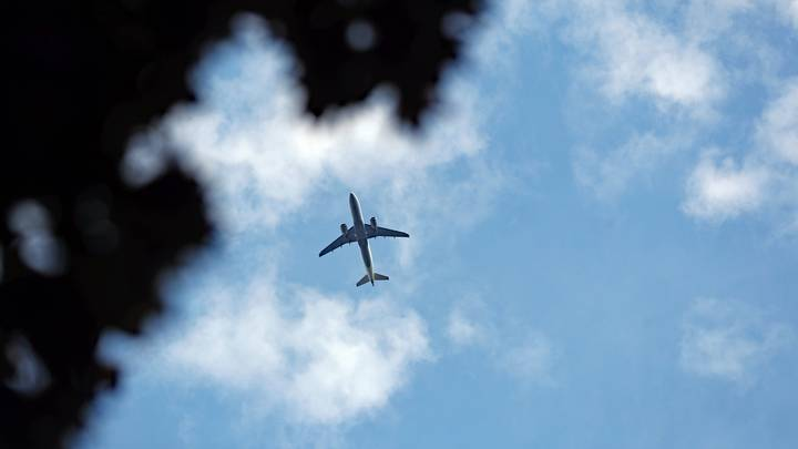 Stowaway, 16, Found Alive After Clinging Onto Landing Gear Of Flight From London To Netherlands