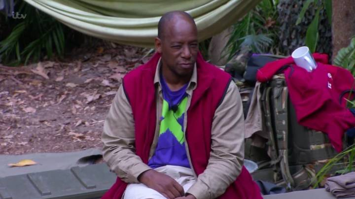 I'm A Celeb Fans Fuming After Show 'Ruins' Christmas For Kids When Contestants Discuss Santa