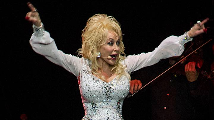Dolly Parton Helped Fund Covid Moderna Vaccine