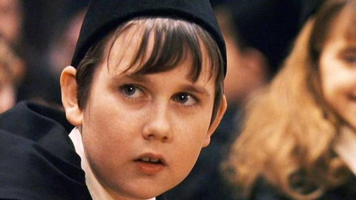 Matthew Lewis Says It's 'Painful' Watching Himself Play Neville Longbottom In Harry Potter