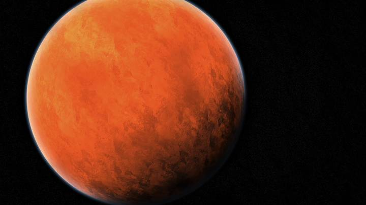 NASA Is Looking For People To Take Part In A Simulated Mars Mission