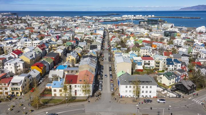 Iceland Offering Coronavirus Testing To All Residents, Even If They Have No Symptoms