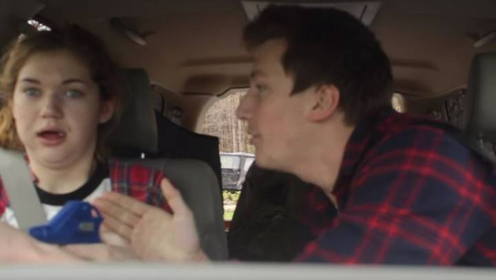 Brothers Convince Little Sister Of Zombie Apocalypse And Her Reaction Is Priceless