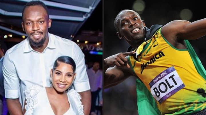 Usain Bolt And Girlfriend Kasi Bennett Welcome Their First Child