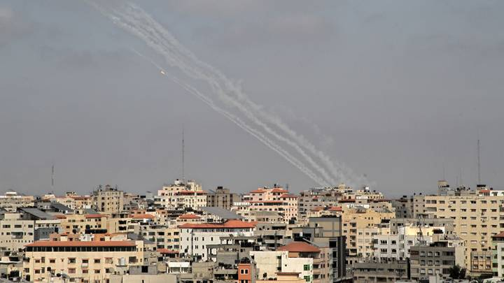Israel's Cabinet Has Approved A Ceasefire In Gaza, Reports Claim