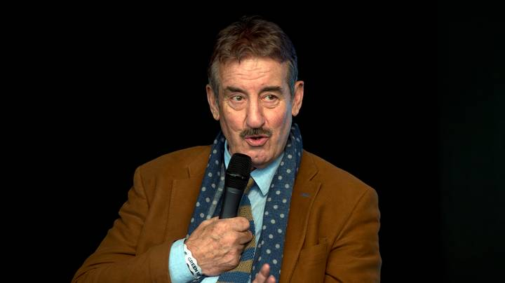 Only Fools And Horses Star John Challis Has Died Aged 79