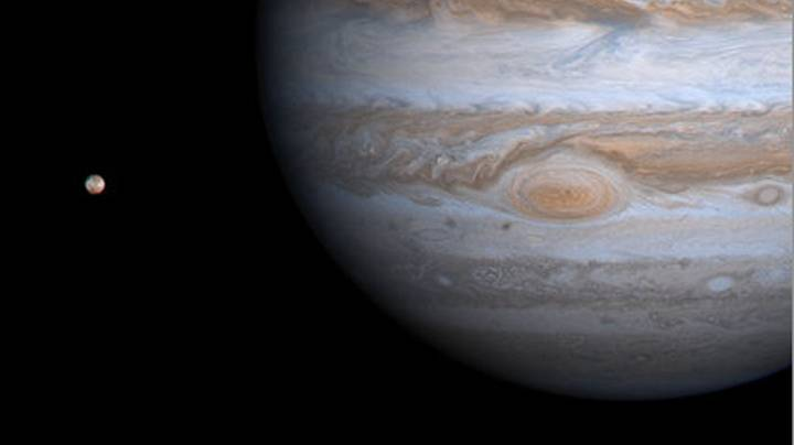 Jupiter And Saturn Are About To Have Their Closest Alignment In 800 Years