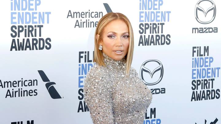 Jennifer Lopez sets the record straight about those Botox rumours