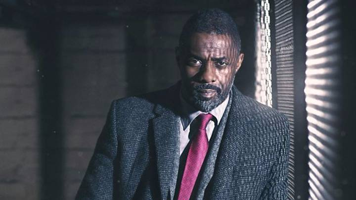 BBC's 'Luther' Officially Confirmed To Return For New Series