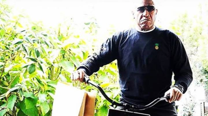 Friday Star Tommy Lister Delivers Weed For 4.20