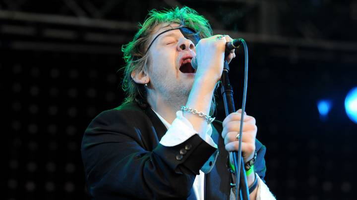 The Pogues Defend Decision Not To Play The Word 'F****t' In 'Fairytale Of New York'