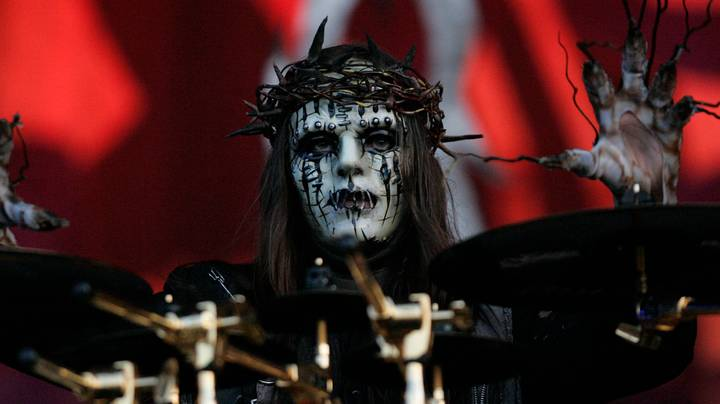 Slipknot Founding Member And Drummer Joey Jordison Has Died