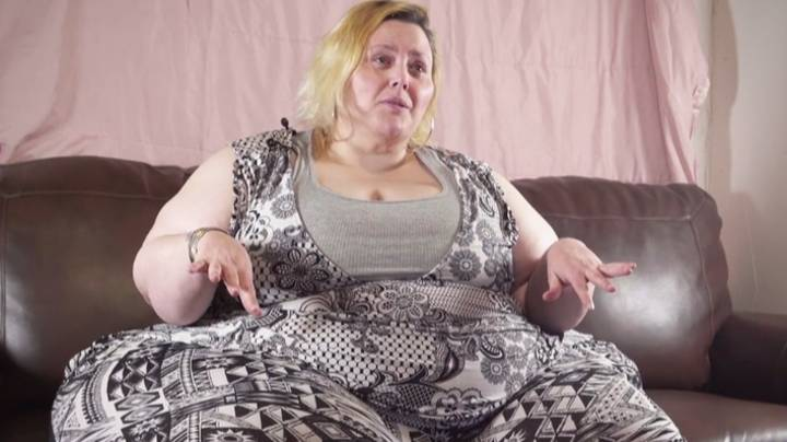 Woman On Mission To Have World's Biggest Hips 'Even If It Kills Her'